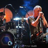 5 luglio 2015 - Anfiteatro del Vittoriale - Gardone Riviera (Bs) - Paul Weller in concerto