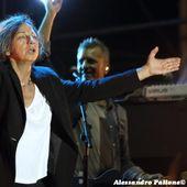16 luglio 2016 - Arena Campo Marte - Brescia - Gianna Nannini in concerto