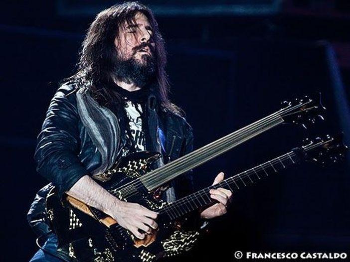 """Bumblefoot: 'Se devo scegliere tra i Guns N' Roses e la mia vita, li mollo"""""""