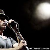 10 Febbraio 2010 - Alcatraz - Milano - Neffa in concerto