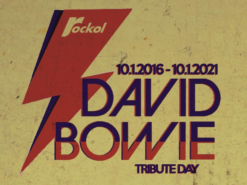 "David Bowie Tribute Day: il video più votato è ""Sweet thing"" di Anna René"