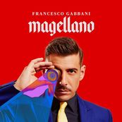 Francesco Gabbani - MAGELLANO (SPECIAL EDITION)