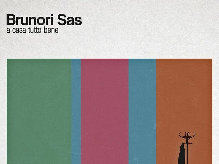 """Grandi album da (ri)ascoltare, nel frattempo: """"A casa tutto bene"""" di Brunori Sas"""