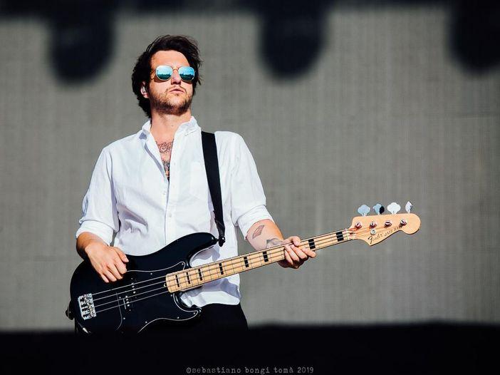 Accuse sui social media ai Nothing But Thieves, l'NME cancella un loro concerto