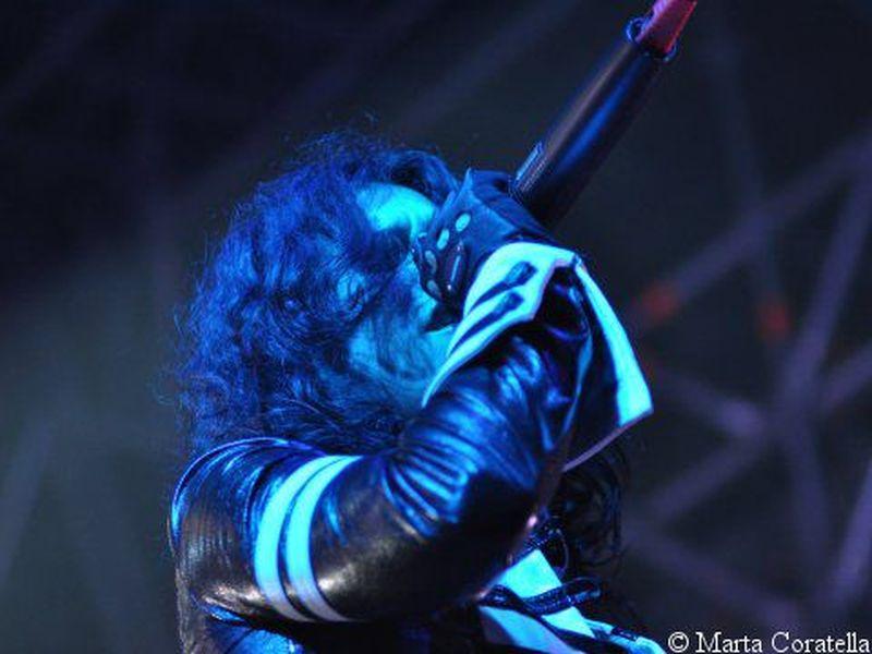 5 Marzo 2010 - Atlantico Live - Roma - Lacuna Coil in concerto