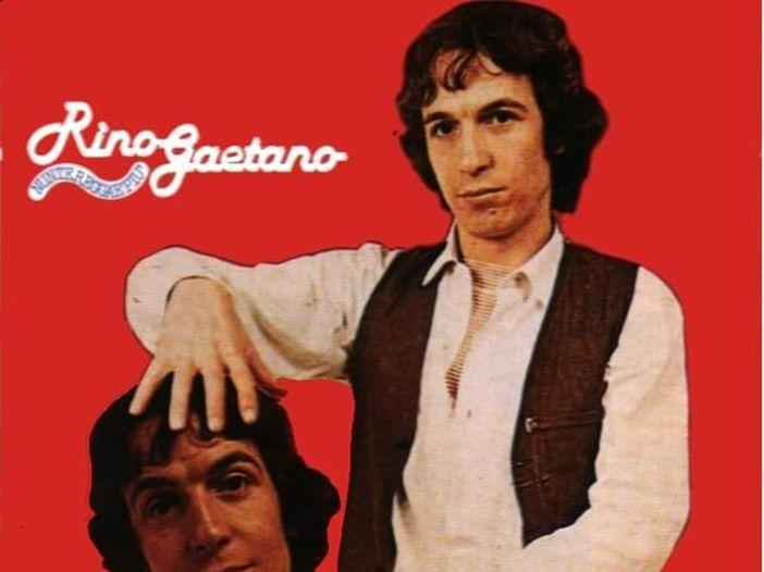 Rino Gaetano, 40 anni fa l'addio: le cover (21-30)