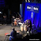 7 dicembre 2018 - Blue Note - Milano - Swing Out Sister in concerto