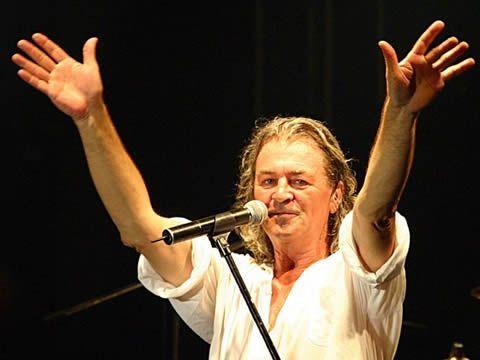 "Ian Gillan (Deep Purple): ""La Hall of Fame? Un'americanata"""
