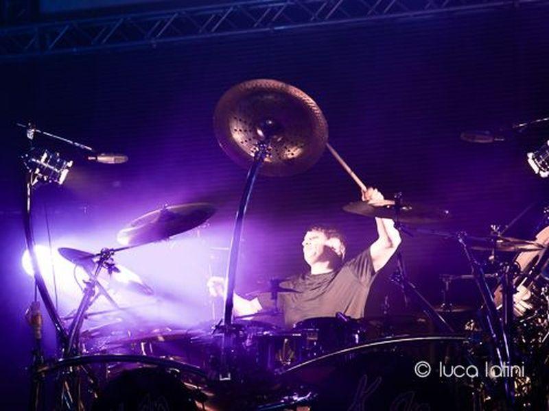 26 giugno 2013 - Gran Teatro Geox - Padova - Korn in concerto