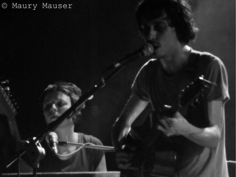 13 Marzo 2011 - Latte+ - Brescia - Verdena in concerto