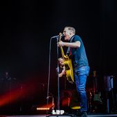 23 novembre 2018 - Gran Teatro Geox - Padova - Bryan Adams in concerto