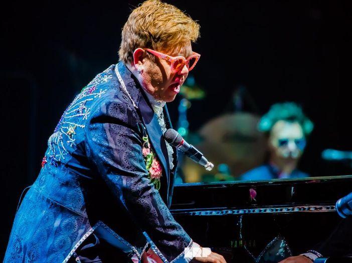 "Gorillaz e Elton John: ascoltate ""The Pink Phantom"""