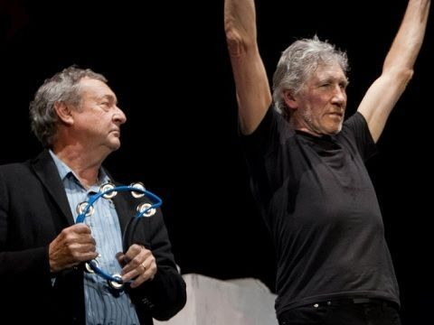 I Pink Floyd ai Rolling Stones: 'Non suonate in Israele'