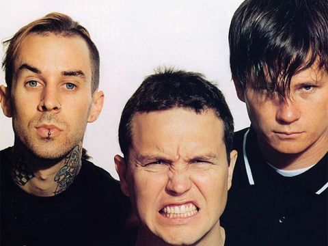 Blink-182 e Limp Bizkit protagonisti dell'Independent Days Festival