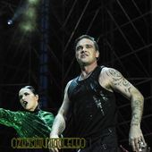 17 luglio 2017 - Piazza Colbert - Barolo (Cn) - Robbie Williams in concerto