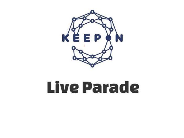 KeepOn Live Parade: da ottobre su Rockol la classifica italiana della musica dal vivo