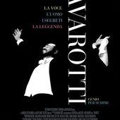 """""""Pavarotti"""",  il film di Ron Howard (distr. Nexo) nelle sale italiane il 28, 29 e 30 ottobre"""