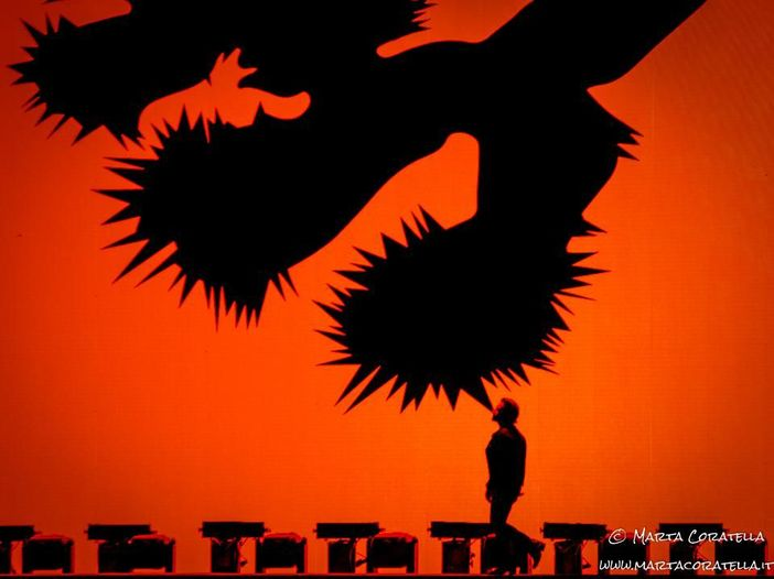 U2 allo Stadio Olimpico di Roma: la scaletta della seconda serata