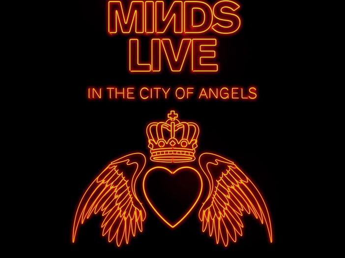 """Simple Minds: a ottobre l'album """"Live In The City Of Angels"""""""