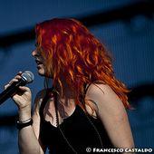 11 Giugno 2011 - Heineken Jammin' Festival - Parco San Giuliano - Mestre (Ve) - Noemi in concerto