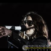 13 luglio 2013 - Lucca Summer Festival - Piazza Napoleone - Lucca - Thirty Seconds To Mars in concerto