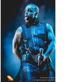 2 giugno 2016 - Gods of Metal - Autodromo - Monza - Rammstein in concerto
