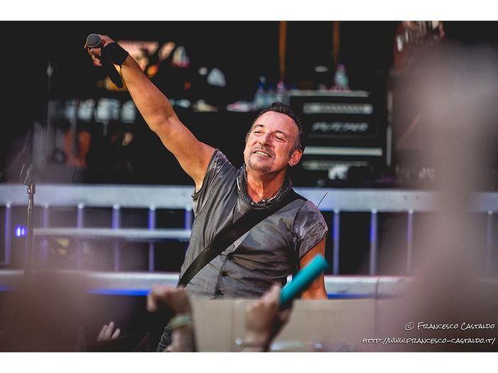 La sesta volta di Bruce Springsteen a San Siro: la recensione del concerto