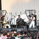 24 agosto 2018 - Todays Festival - Spazio 211 - Torino - Bud Spencer Blues Explosion in concerto