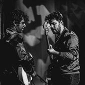 13 maggio 2016 - Circolo Arci Colombofili - Parma - Selton in concerto