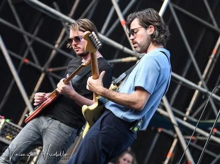 Chi sono i Balthazar, la band belga nel cast del Concerto del Primo Maggio 2021