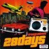 28Days - UPSTYLEDOWN