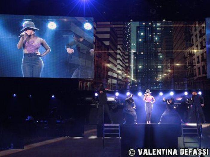 Concerti, Alicia Keys: unica data in Italia il 19 giugno a Torino