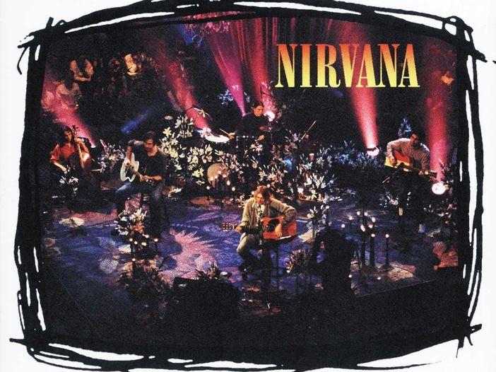 Nirvana, all'asta la chitarra acustica dell''MTV Unplugged'