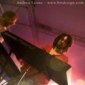 5 Giugno 2009 - Magnolia - Milano - Mariposa in concerto