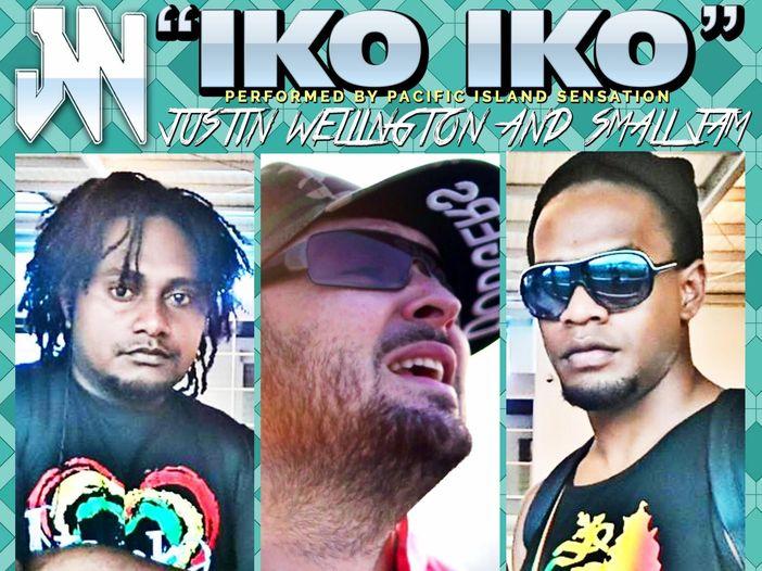 """""""Iko iko"""", testo e significato del tormentone su TikTok di Justin Wellington"""