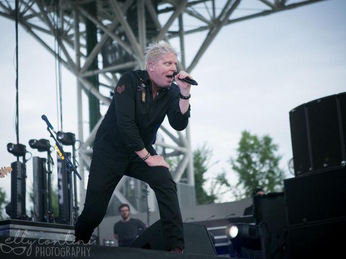 Offspring, il nuovo album è pronto
