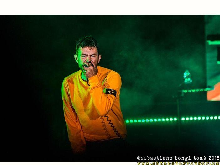 Damon Albarn: 'Noel Gallagher? E' uno dei pochi che mi capisce davvero'