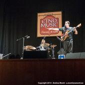 17 aprile 2013 - Auditorium Flaiano - Pescara - Berlin-Watanabe-Hernandez Trio in concerto