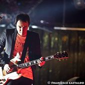 28 Novembre 2011 - MediolanumForum - Assago (Mi) - Smashing Pumpkins in concerto