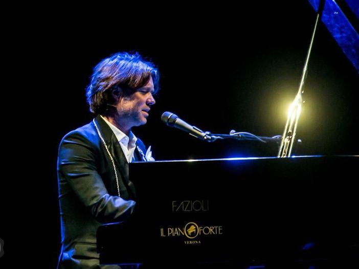Sanremo 2014: Rufus Wainwright tra gli ospiti. Ma salta la sua data a Catania