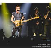 23 marzo 2017 - Fabrique - Milano - Sting in concerto