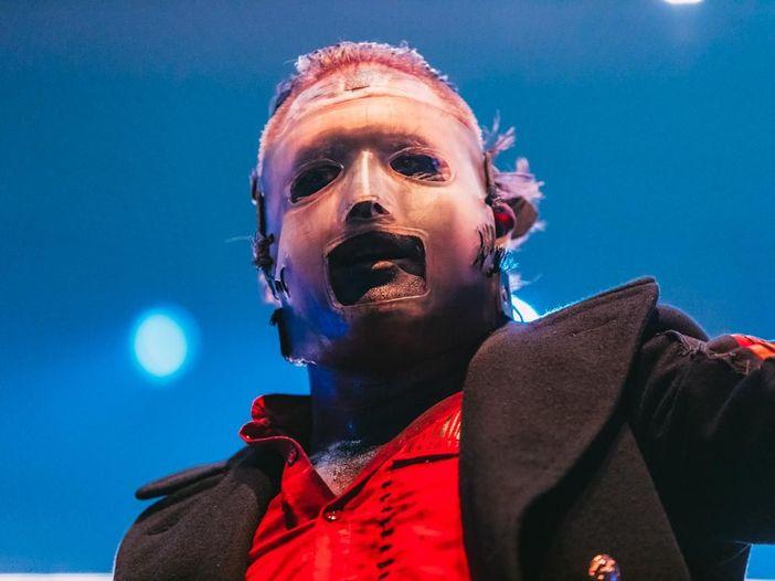Il grande show degli Slipknot a Milano, uno sfogo di rabbia contro i propri demoni