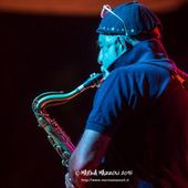 30 luglio 2015 - Villa Bombrini - Genova - I Musici di Guccini in concerto