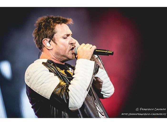 Duran Duran: ai Billboard Music Awards presentano il nuovo singolo