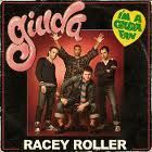 Giuda-RACEY ROLLER