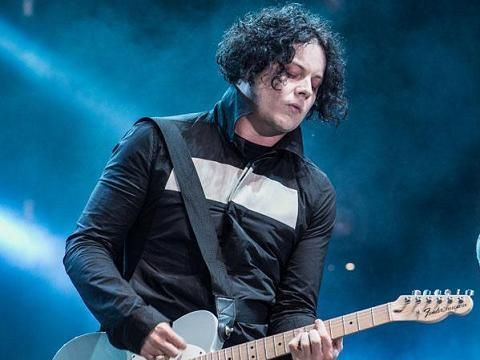 Jack White hints at the possibility of a Third Man festival
