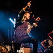19 giugno 2018 - Zona Roveri - Bologna - Crossfaith in concerto