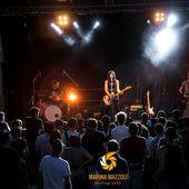 29 luglio 2017 - Mojotic Festival - Ex Convento dell'Annunziata - Sestri Levante (Ge) - Lilian More in concerto