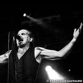 30 gennaio 2013 - Alcatraz - Milano - Litfiba in concerto