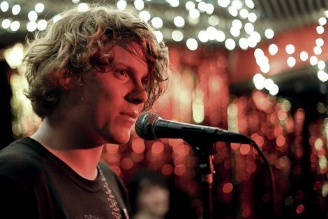 Ty Segall announces new album called 'Sleeper'